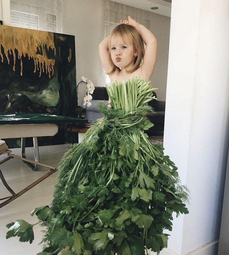 летние детские фотосессии