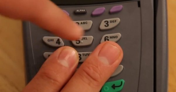 Теперь любой преступник может вычислить твой PIN-код за несколько секунд. Узнай, как защитить себя.
