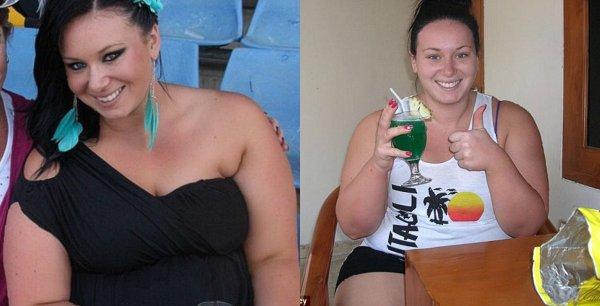 как заставить себя похудеть и заняться спортом