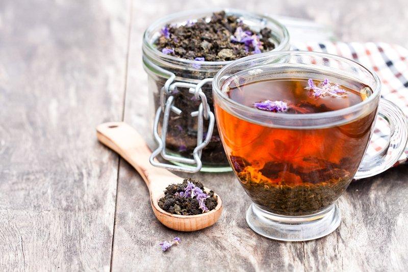 как заваривать иван чай