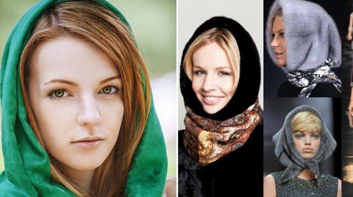 Как носить платок осенью Вдохновение,Советы,Женщины,Идеи,Лайфхаки,Мода,Осень,Платок,Праздники,Стиль