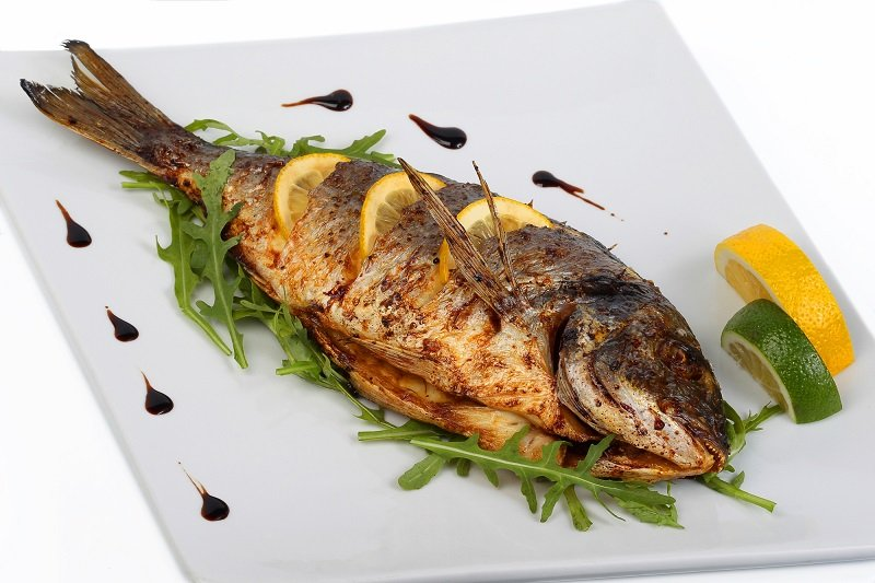 как пожарить рыбу быстро и вкусно