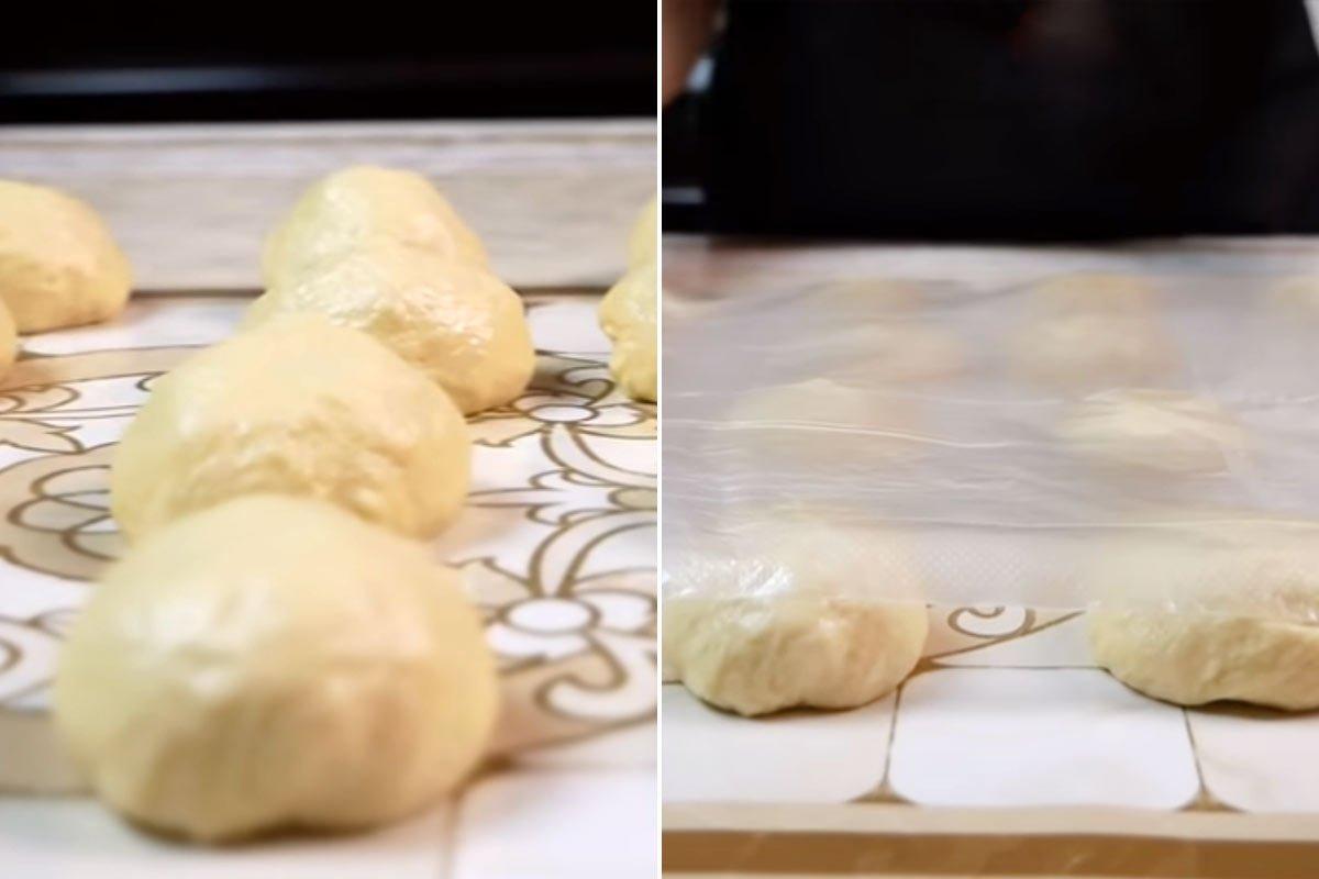 как сделать жареные пирожки в домашних условиях