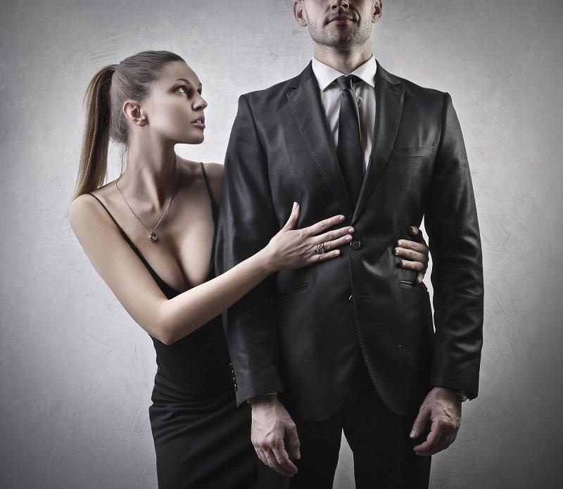 отношенията между мъжете и жените