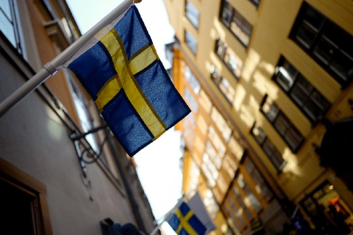 Подруга уже пару лет живет в Стокгольме, но не перестает удивляться скучной жизни шведов
