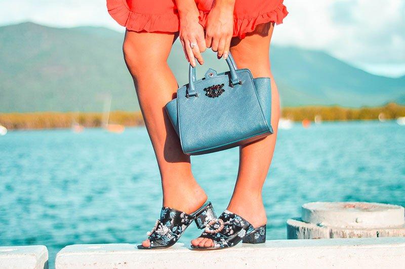 какая обувь в моде сейчас