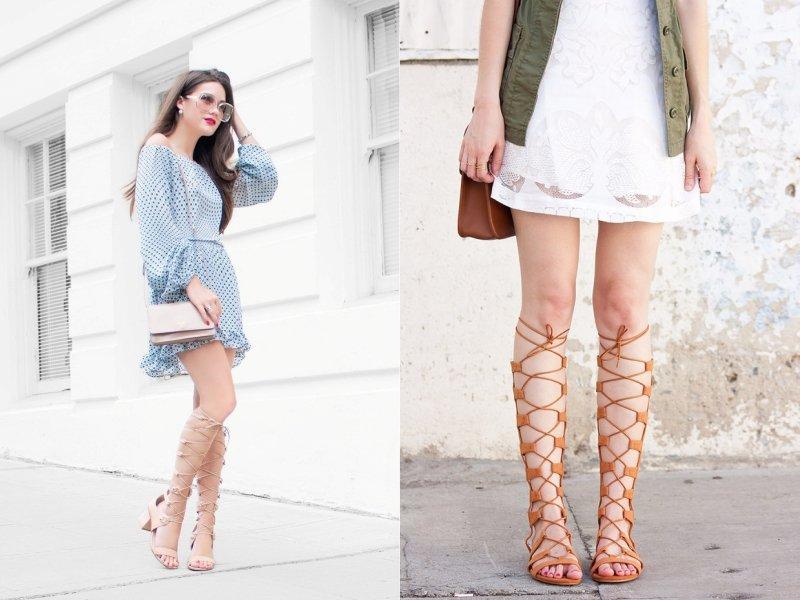 какая обувь модная