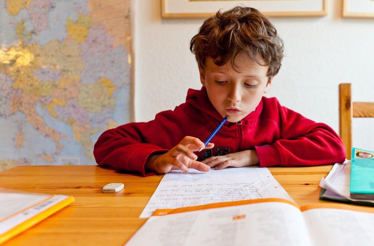 домашні завдання з математики
