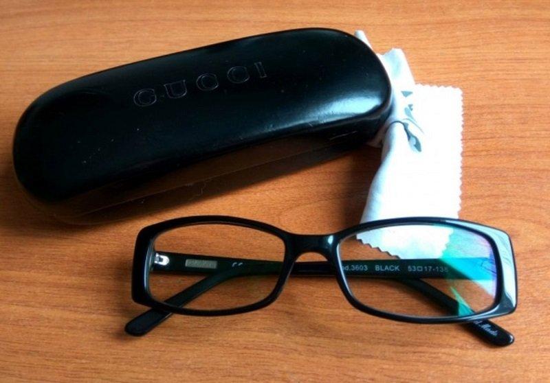 очки с антибликовым покрытием