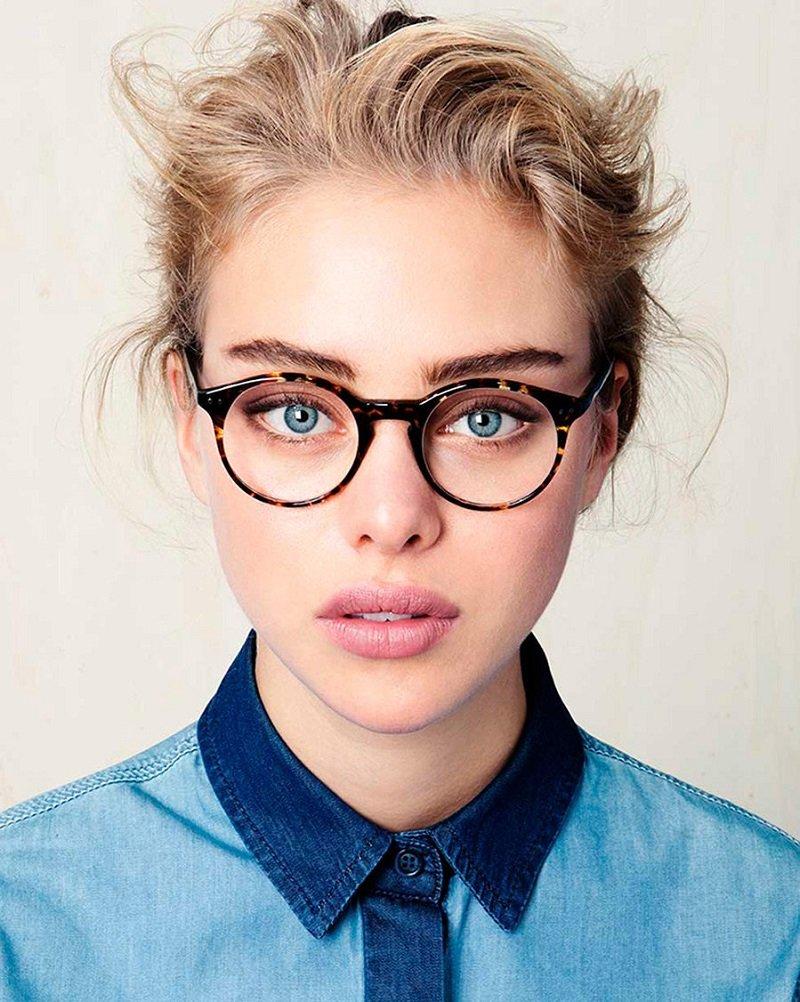 очки с антибликом