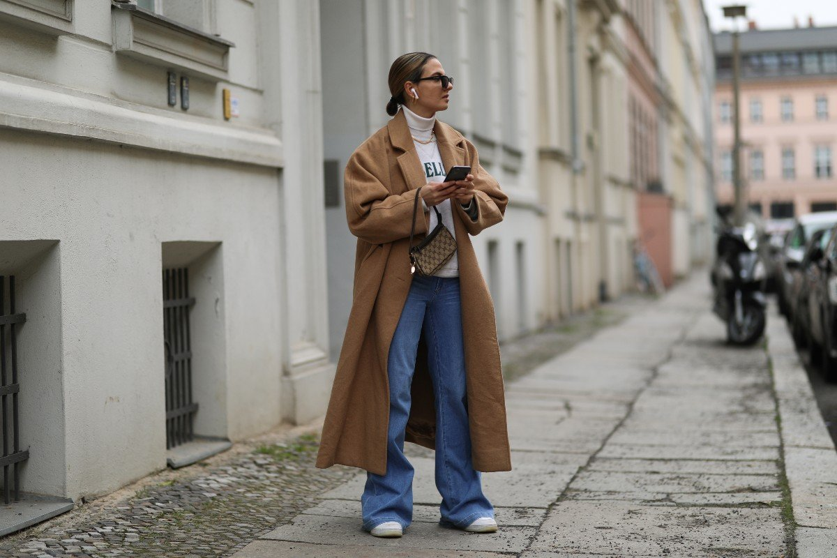 Признаки пальто, от которого старостью веет за версту
