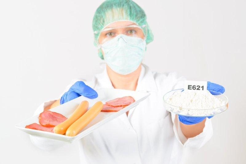 список вредных продуктов для детей