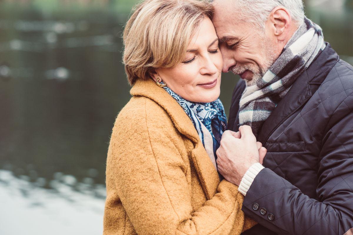 Какие женщины самые сладкие для мужчин после 50 и чем их привлекают