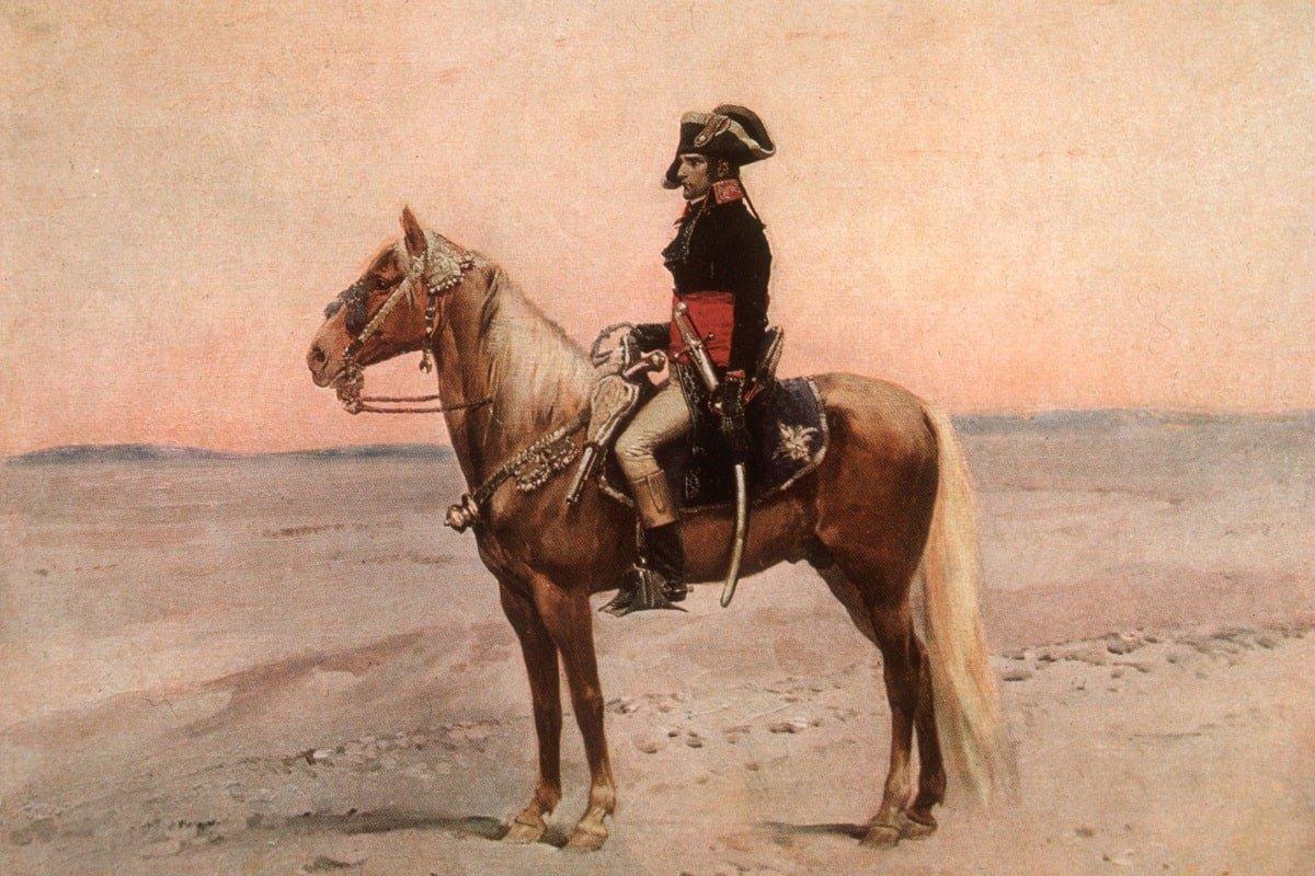 Гастрономические причуды Наполеона и как торт «Наполеон» отображает характер императора