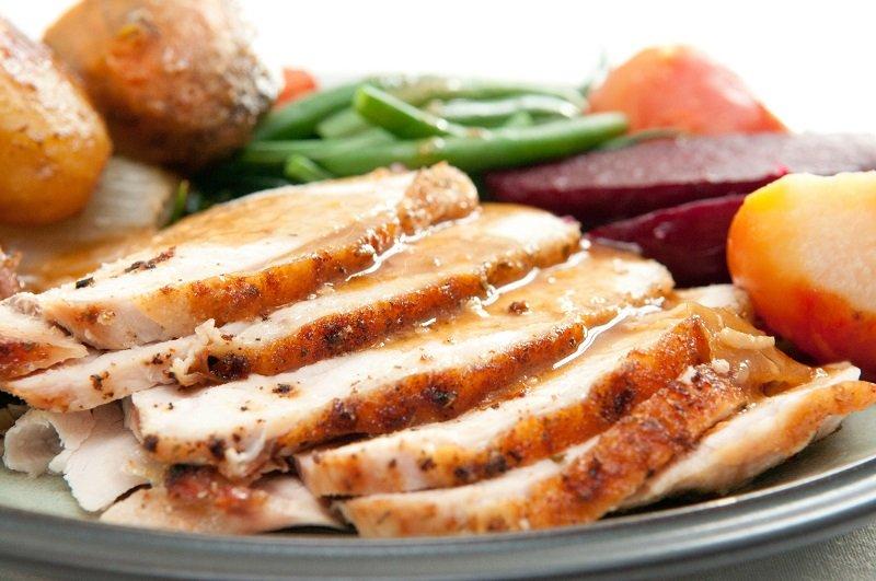 какое мясо полезно для организма