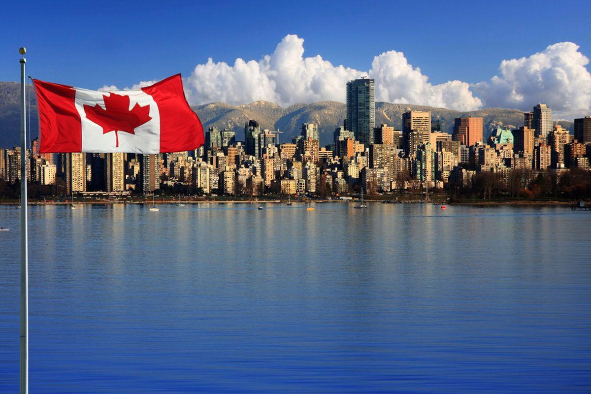 Почему канадцам кажутся вопиющими наши отношения с родителями
