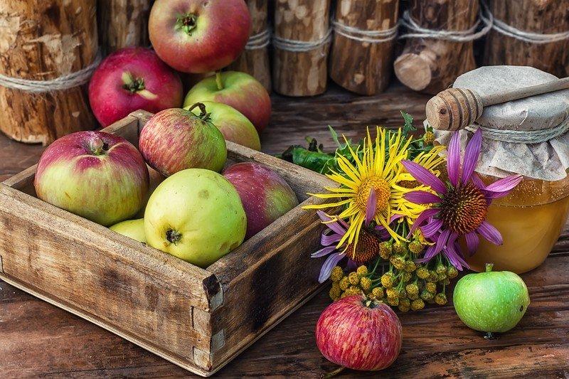 Традиции в день Преображения Господня Советы,Дом,Праздники,Приметы,Традиции,Церковь,Яблоки