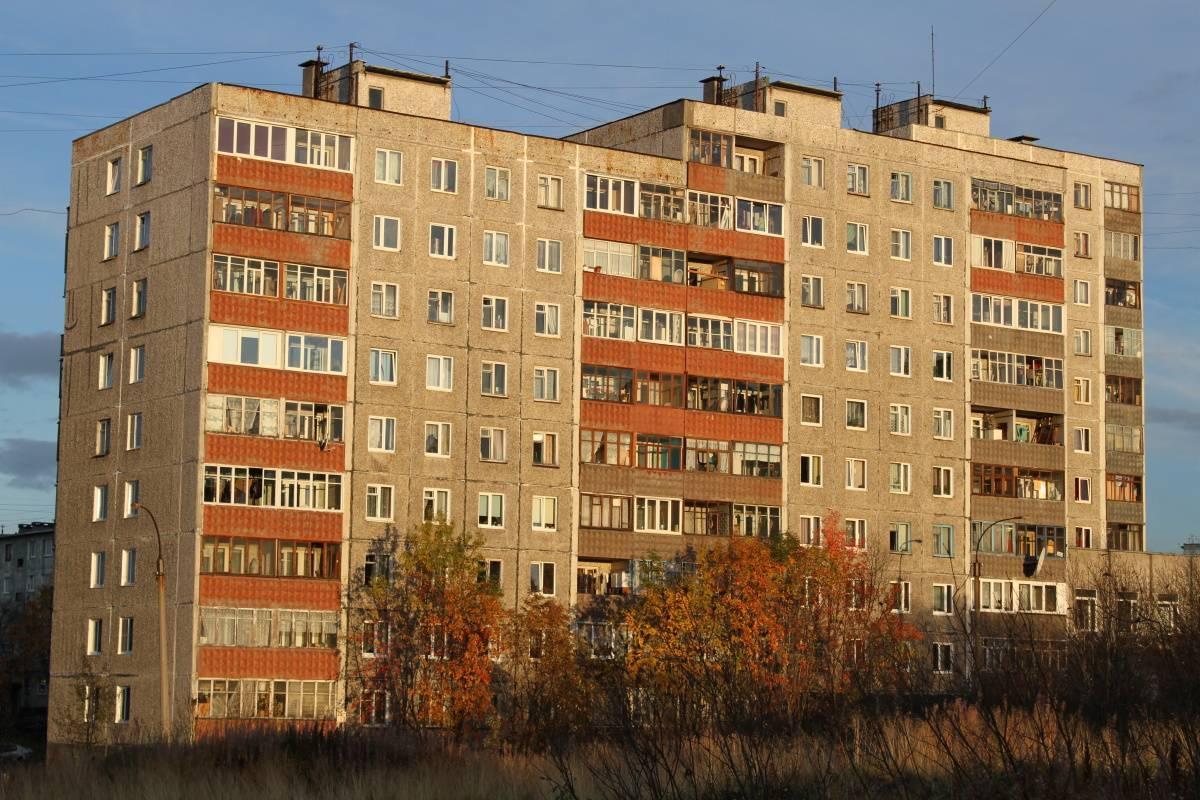 На каких этажах живут люди, что родились под счастливой звездой