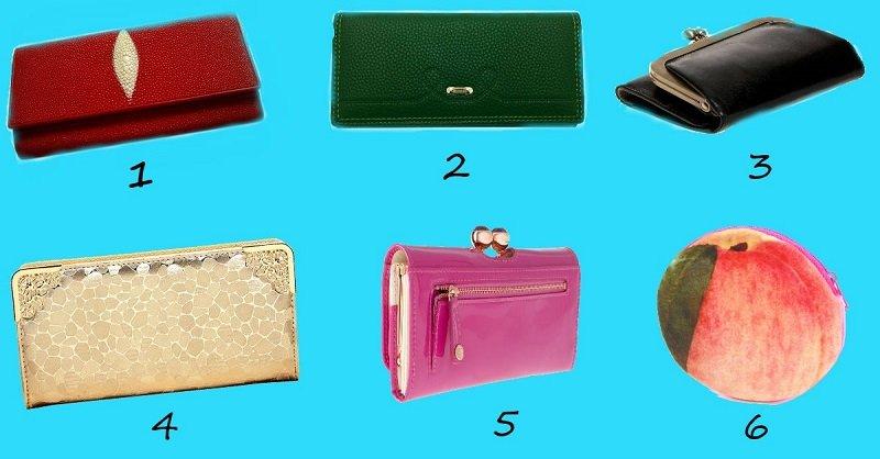 какой выбрать кошелек
