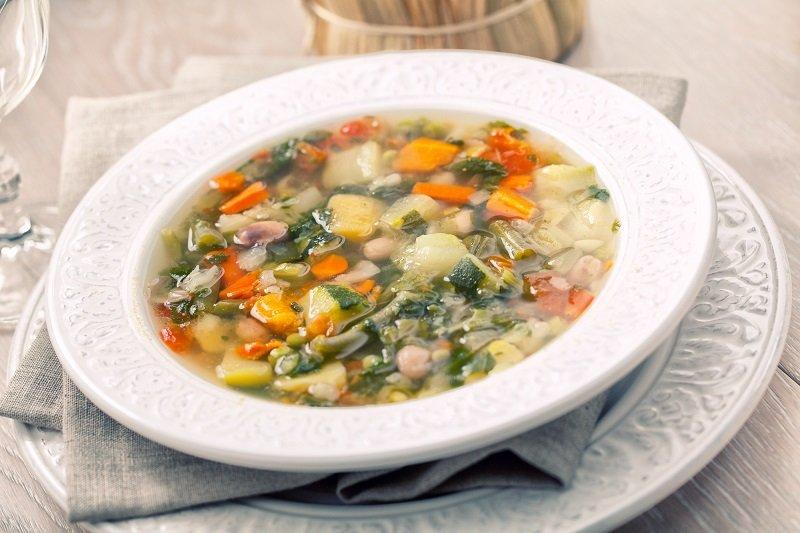 какой суп приготовить вкусный