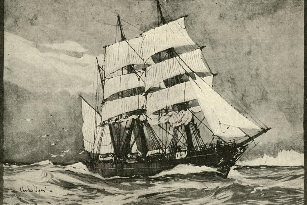 почему моряки не ловили рыбу с кораблей