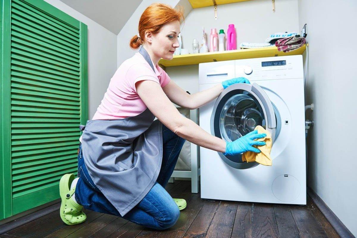 Толковый консультант объяснил, на что нужно обращать внимание при выборе стиральной машинки