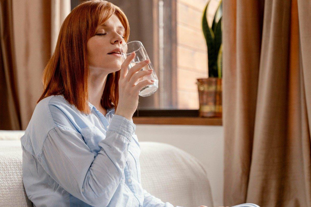 Куда привел меня один стакан теплой воды по утрам Вдохновение,Здоровье,Вода,Напитки,Польза,Привычки