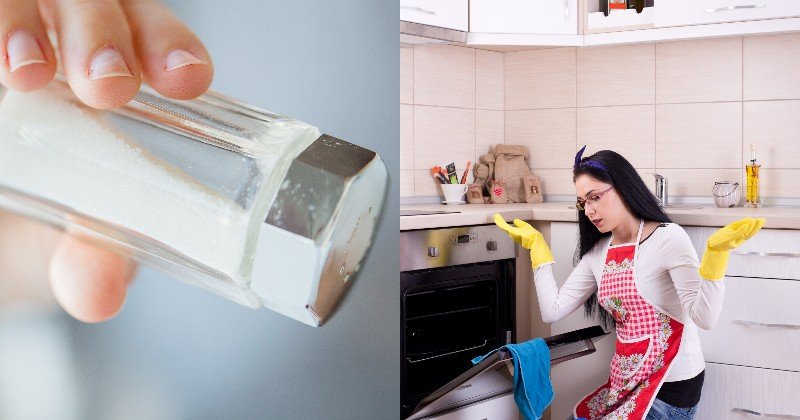применение соли для ванн