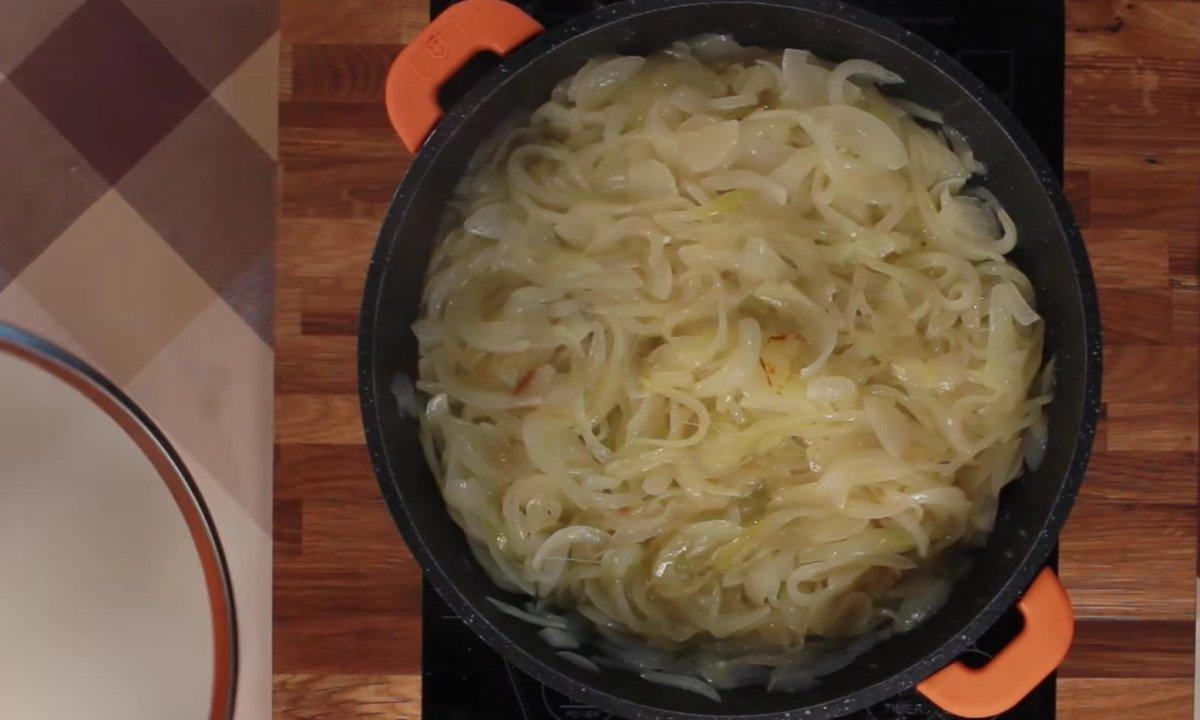 способы приготовления репчатого лука