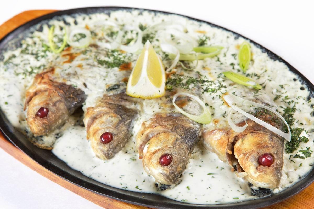 Супруг просит готовить ему любимые блюда Антона Чехова, рассказываю, что сегодня в меню Кулинария,Еда,Знаменитости,Кухня,Писатели,Рыба