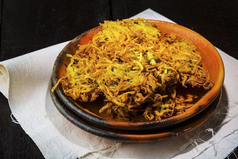 Цыганка готовит: такой картофель ты еще никогда не пробовал