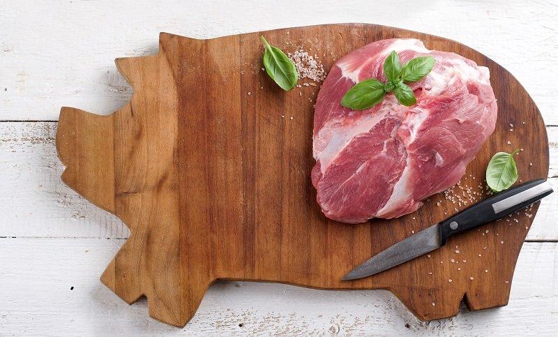 свинина рецепты