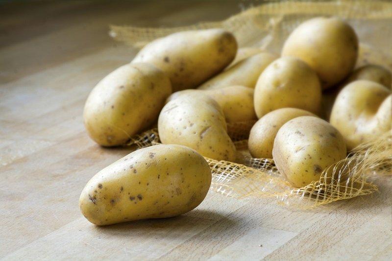 картофель для запекания