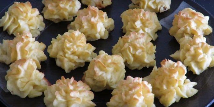 картофельное пюре и диета