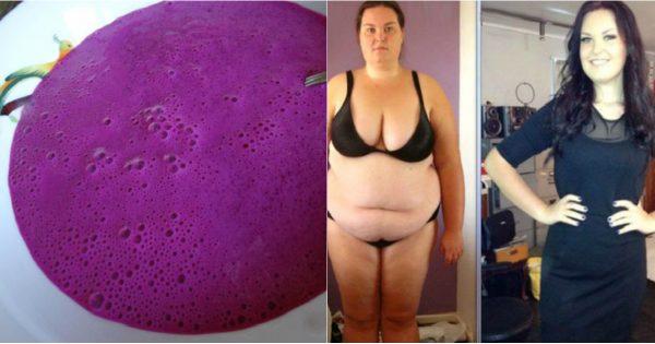 Кефир со свеклой: минус 5 кг за неделю! Реальный способ похудеть.