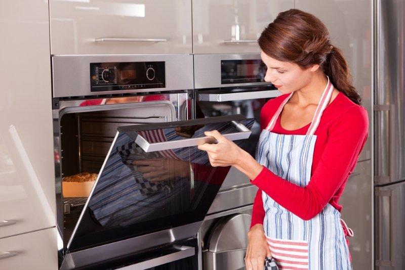 как сделать домашний кекс в духовке