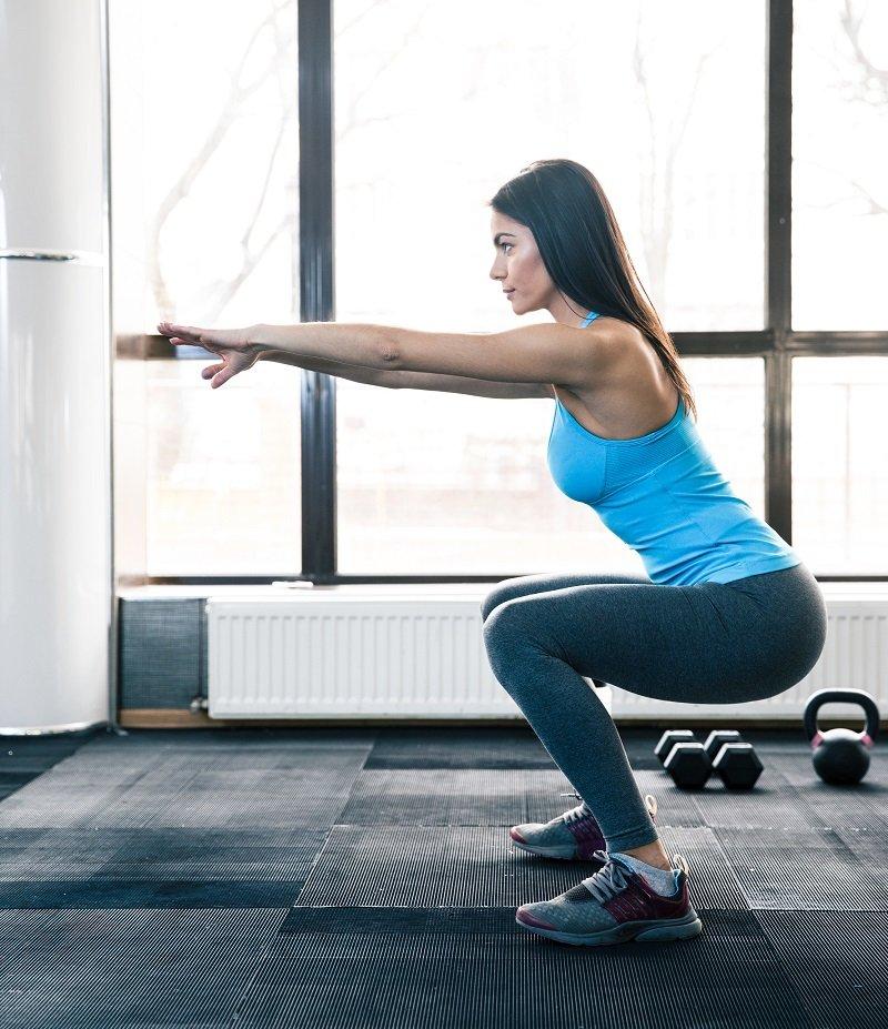 Упражнения, которые помогут избавиться от боли в спине в 2019 году