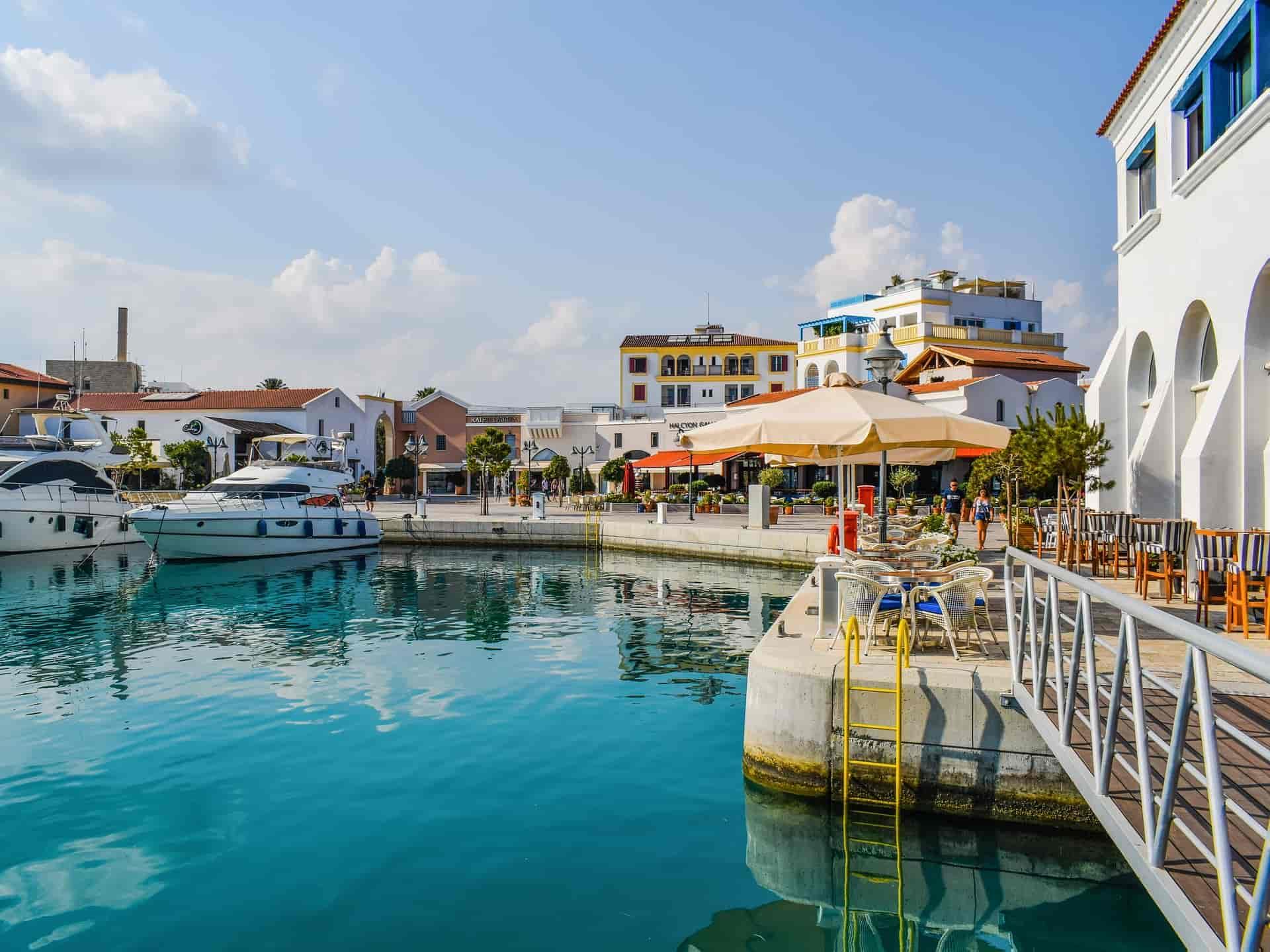 Почему на Кипр совсем не хочется возвращаться