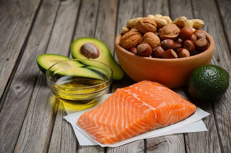 alkalizovanie stravy tela