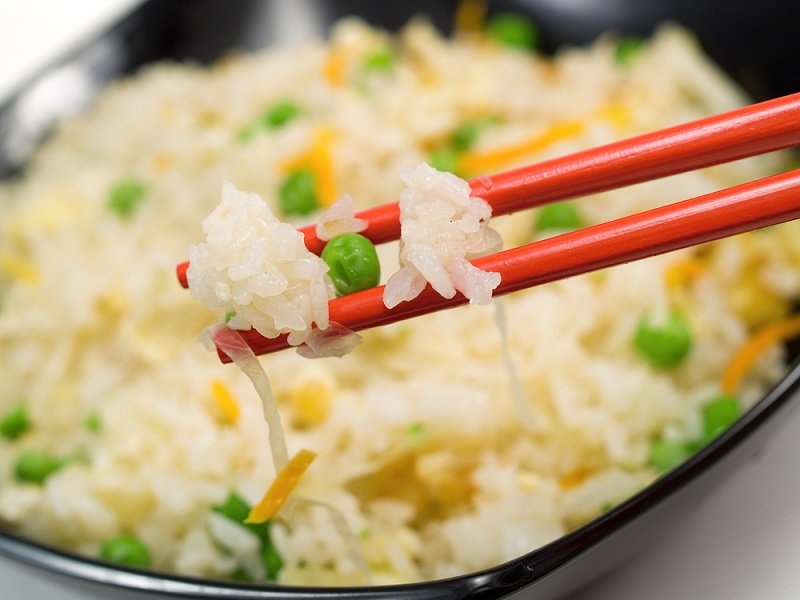 диета китайских женщин