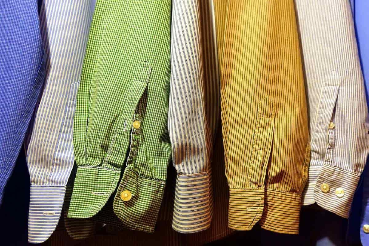 Классическая рубашка: как не прогадать с покупкой