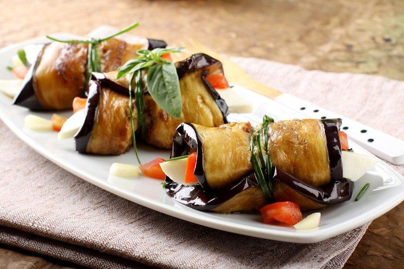 итальянские блюда салаты