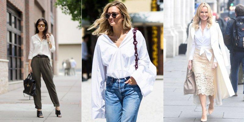 современный классический стиль одежды для женщин