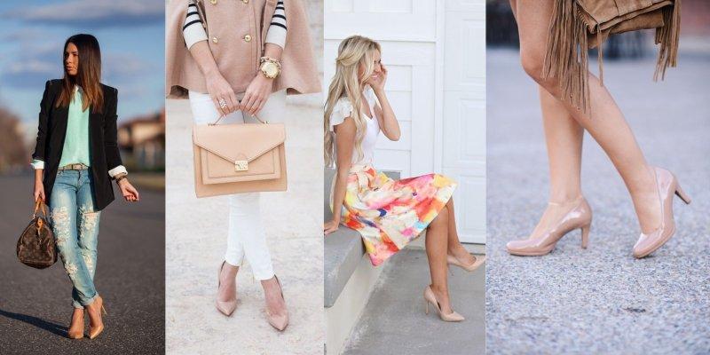 классический стиль одежды летом