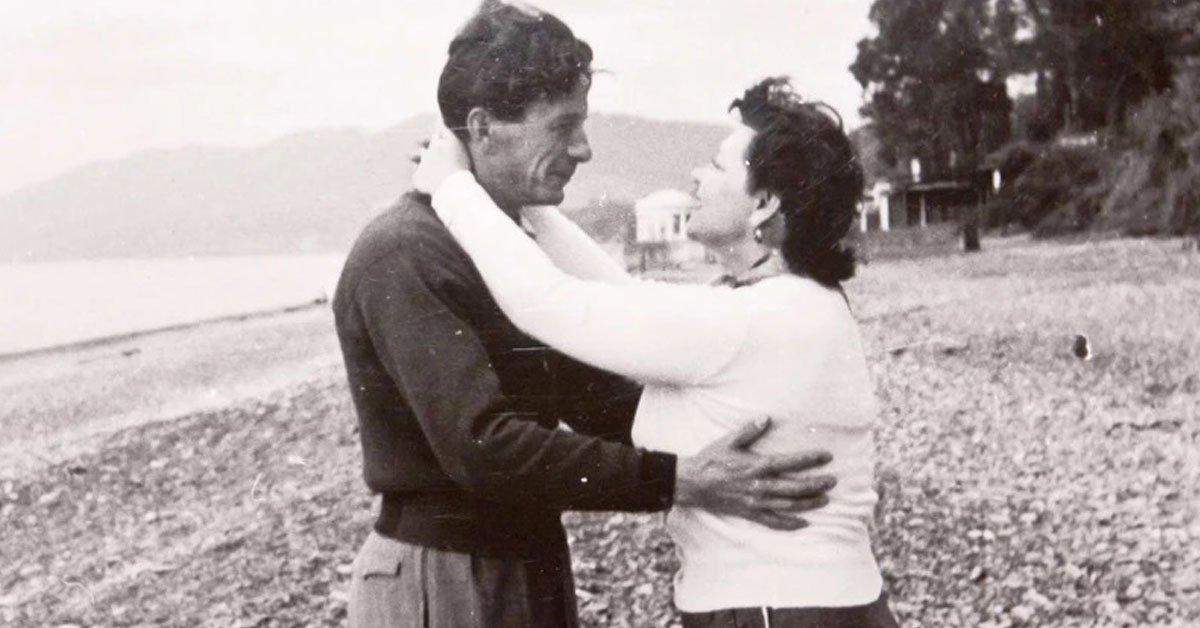 Клавдия Шульженко чуть не уничтожила ревностью беззаветную любовь своей жизни