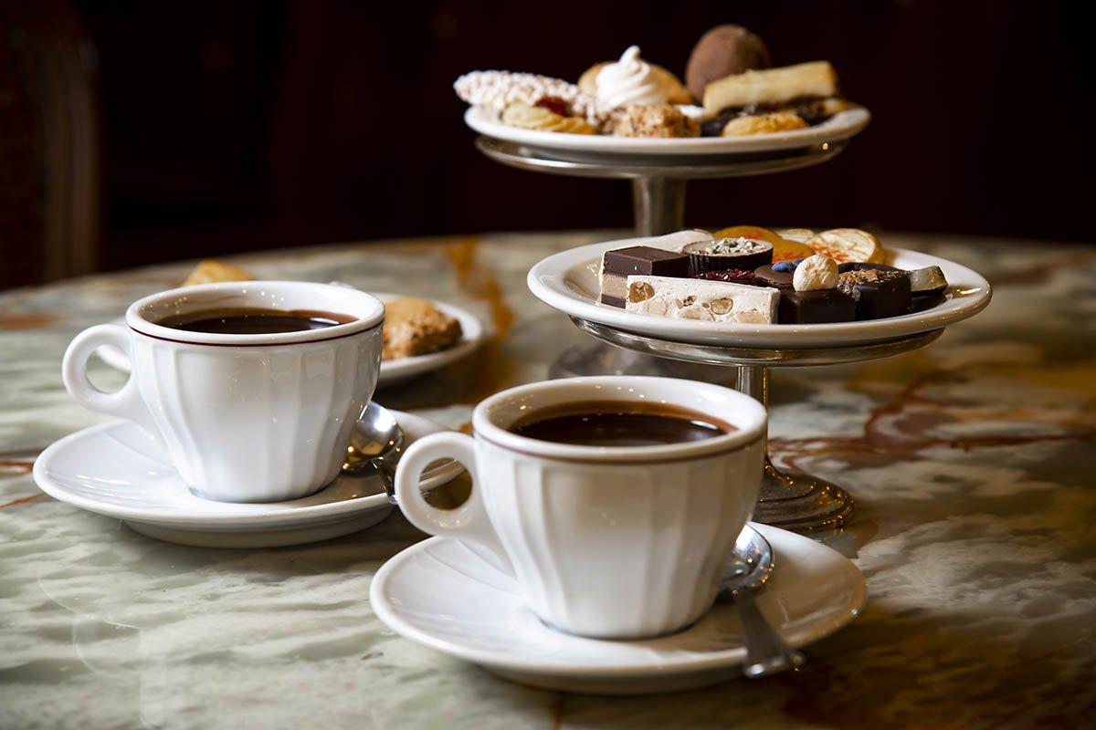 Кофе без молока: как нужно пить кофейный напиток
