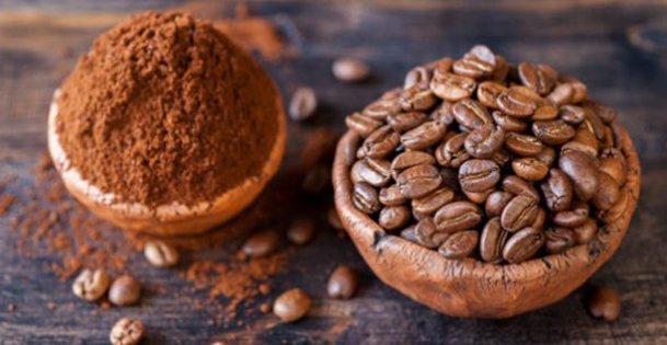 6 способов использования кофе для красоты и здоровья. Лучше средства не придумаешь!