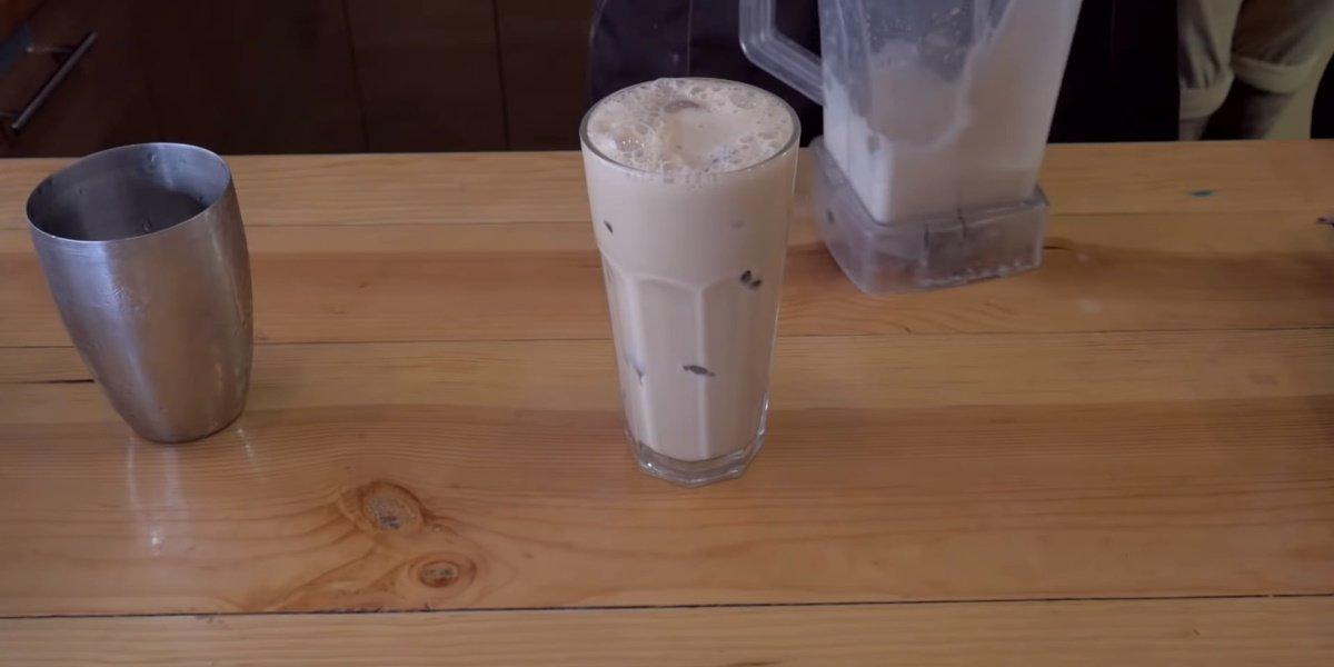 виды кофе-фраппе