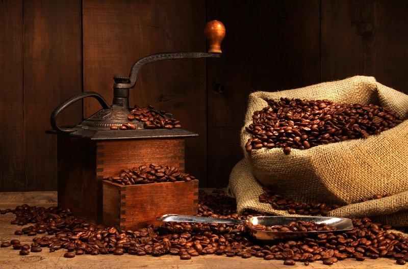 кофе арабика польза и вред
