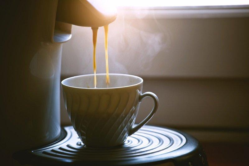 кофе вред и польза в одной чашке